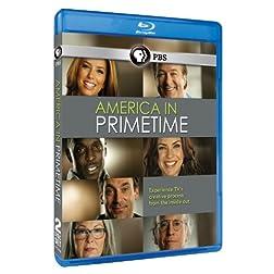 America in Primetime [Blu-ray]