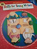 img - for Skills for Young Writers: Grade 1 (Basic Skills Series) book / textbook / text book