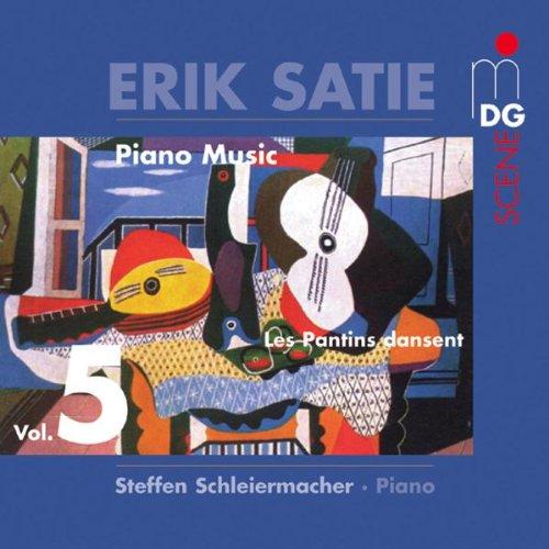 Erik Satie: Piano Music, Vol. 5