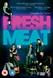 Fresh Meat - Series 1 [DVD]