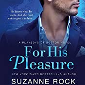 For His Pleasure | Suzanne Rock