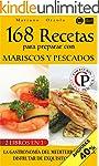 168 RECETAS PARA PREPARAR CON MARISCO...