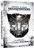 echange, troc Transformers - La trilogie