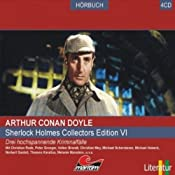 Sherlock Holmes Collectors Edition VI | Arthur Conan Doyle
