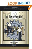 TPM for Every Operator (Shopfloor)