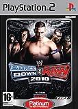 echange, troc WWE Smackdown vs Raw 2010 - édition platinum