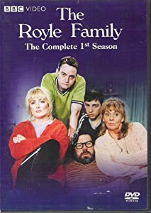 The Royle Family: The Complete First Season [1998] (REGION 1) (NTSC)