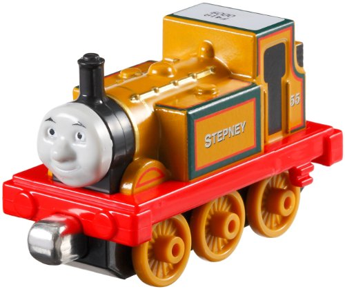 Fisher-Price Thomas the Train: Take-n-Play Stepney - 1