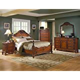 Bedroom set 3 pieces- 1385