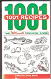img - for 1001 Recipes: The Ultimate Cookery Book book / textbook / text book