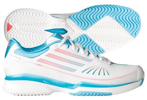 Adidas Women's Adizero Tempaia Tennis Shoe