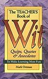 Teachers Book of Wit