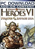 Might & Magic Heroes VI: Pirates of the Savage Sea Adventure Pack [Online Game Code]