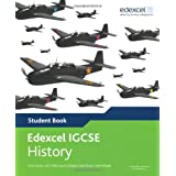 Edexcel International GCSE History Student Bookby Jane Shuter