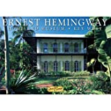 Hemingway home and museum mini horizontal coffee table