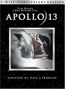 Apollo 13 (Widescreen 2-Disc Anniversary Edition)
