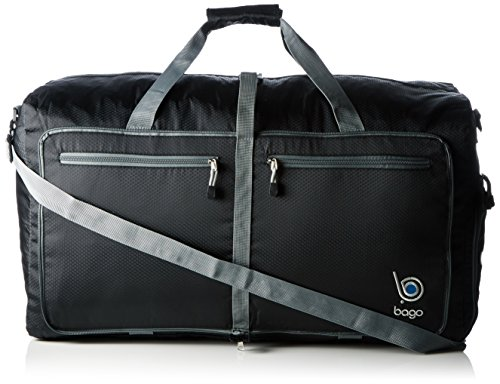 bago-duffle-bag-for-travel-luggage-gym-sport-camping-lightweight-foldable-into-itself-duffel-27