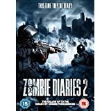 World of the Dead - the Zombie Diaries 2 [DVD]