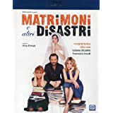 Matrimoni e altri disastri [Blu-ray] [Import italien]par Margherita Buy