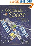 See Inside Space (See Inside) (Usborn...