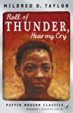 Mildred Taylor Roll of Thunder, Hear My Cry (Puffin Modern Classics)