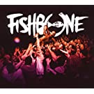 Fishbone Live CD/Dvd