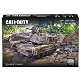 Mega Bloks Call of Duty Heavy Armor Outpost (Color: Multi-colored)