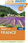 Fodor's France 2016