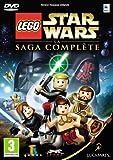 echange, troc Lego Star Wars : la saga complète