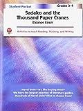Sadako and the Thousand Paper Cranes - Student Packet by Novel Units, Inc.