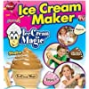 Ice Cream Magic Personal Ice Cream Maker (ASSORTED LID COLORS)