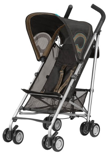 Cybex 2011 Ruby Stroller – Coffee