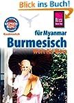 Reise Know-How Kauderwelsch Burmesisc...