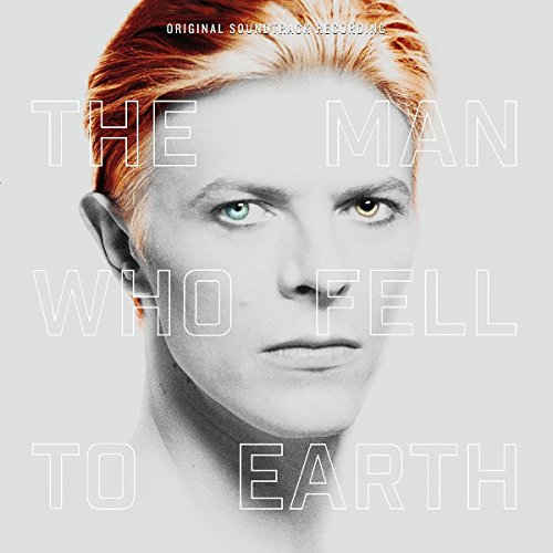 The Man Who Fell To Earth [2 LP] (Earth 2 Vinyl compare prices)