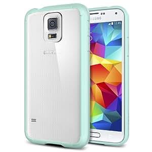 Spigen Ultra Hybrid Coque pour Samsung Galaxy S5 Menthe