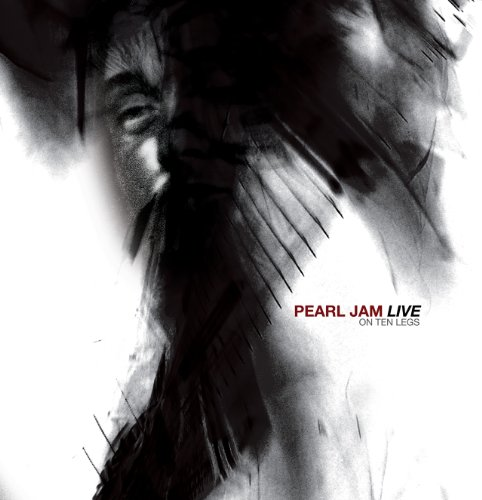 Pearl Jam-Live On Ten Legs-Digipak-CD-FLAC-2011-DeVOiD Download