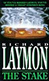 The Stake (0747235481) by Laymon, Richard