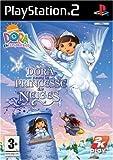 echange, troc Dora sauve la princesse des neiges