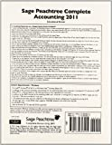 Product 0132858207 - Product title Peachtree Complete Accounting 2011 CD
