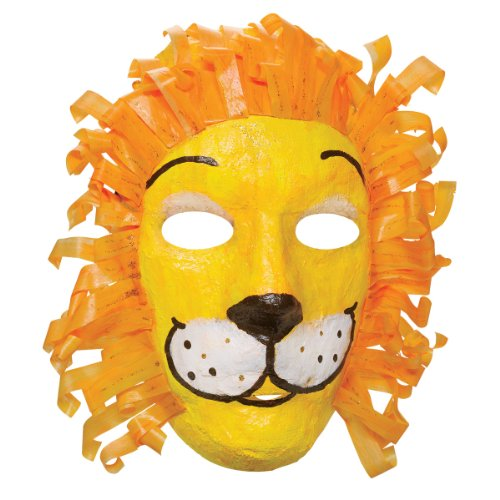 Creativity For Kids Mask Making front-919758