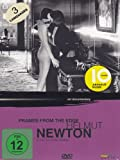 Frames within the Edge: Helmut Newton (ArtHaus - Art plus Design Series)