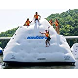 Iceberg Inflatable Climbing Mountain, 14'