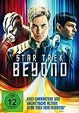 DVD & Blu-ray - Star Trek Beyond