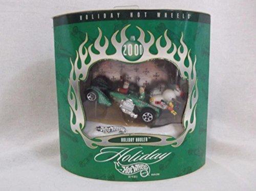Hotwheels 2000 Holiday Hauler #2 of 3
