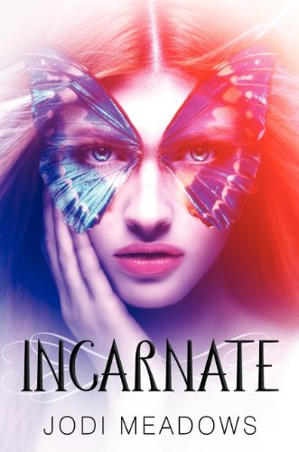 Jodi Meadows New Novel 'Incarnate' is both Eerie and Intriguing