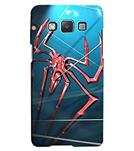 Citydreamz Back Cover For Samsung Galaxy A7|