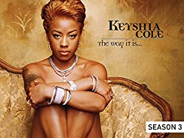 Keyshia Cole Season 3