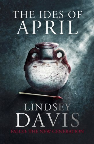 The Ides of April (Flavia Albia Mystery, #1)