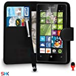 Microsoft Lumia 435 Premium Leather B...