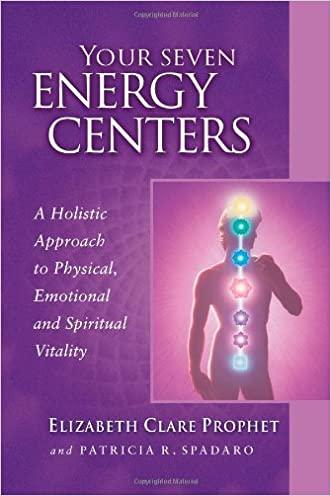Your Seven Energy Centers: A Holistic Approach To Physical, Emotional And Spiritual Vitality (Pocket Guides to Practical Spirituality, 6)
